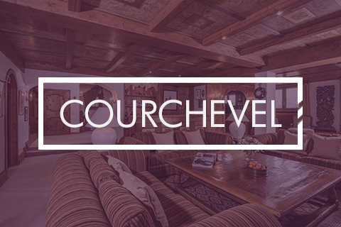 Courchevel Gallery