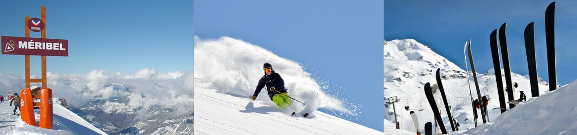 Skiing-Images